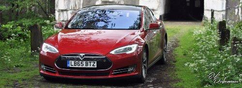 Ludicrous road trip: Tesla Model S P90D from London to Berlin