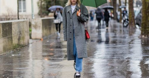 The 20 Best Waterproof Shoes for Women (That Aren't Rain Boots)