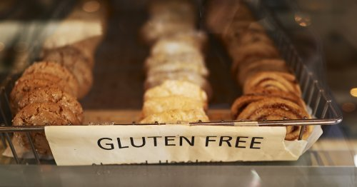 Read This Before You Think About Cutting Out Gluten