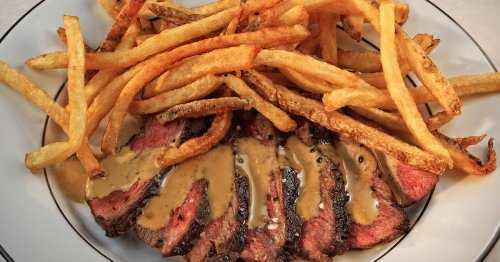 The Absolute Best Steakhouses In Every State