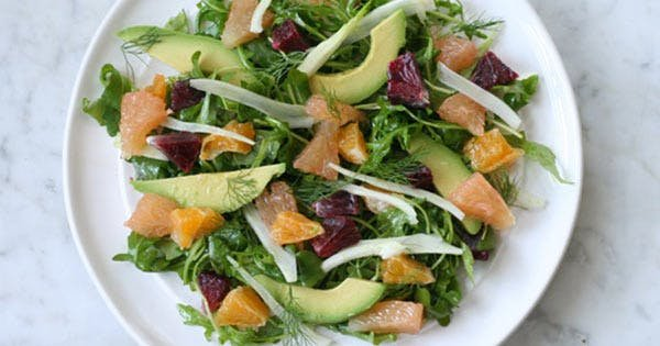 11 No-Brainer Salads to Make Right Now