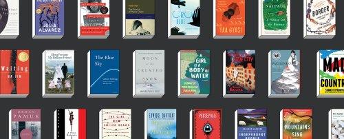Best Books for Travelers