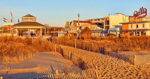 The 25 Best Beach Towns in America