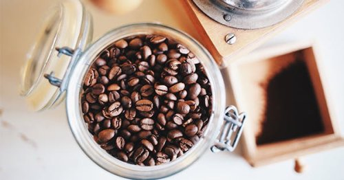 How to Store Coffee Beans and Ground Coffee the Right Way