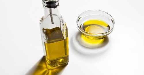 The True Difference Between Regular And Extra-Virgin Olive Oil