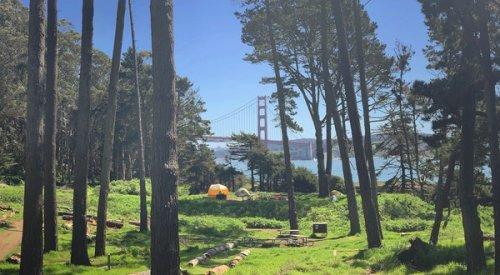 The Best Campsites Near Major U.S. Cities