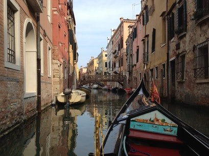 The Perfect Day in Venice