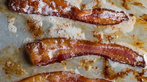 How To Cook Bacon If You Want It A Bit More Chewy