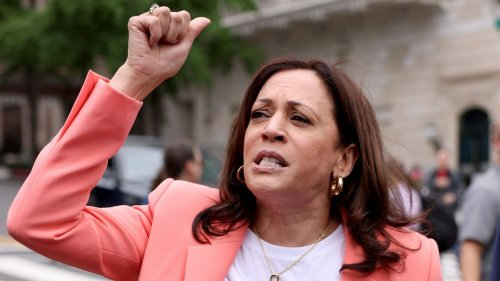 Kamala Tells 'Dreamers': 'This Is Your Home … We Recognize You For The Americans That You Are'