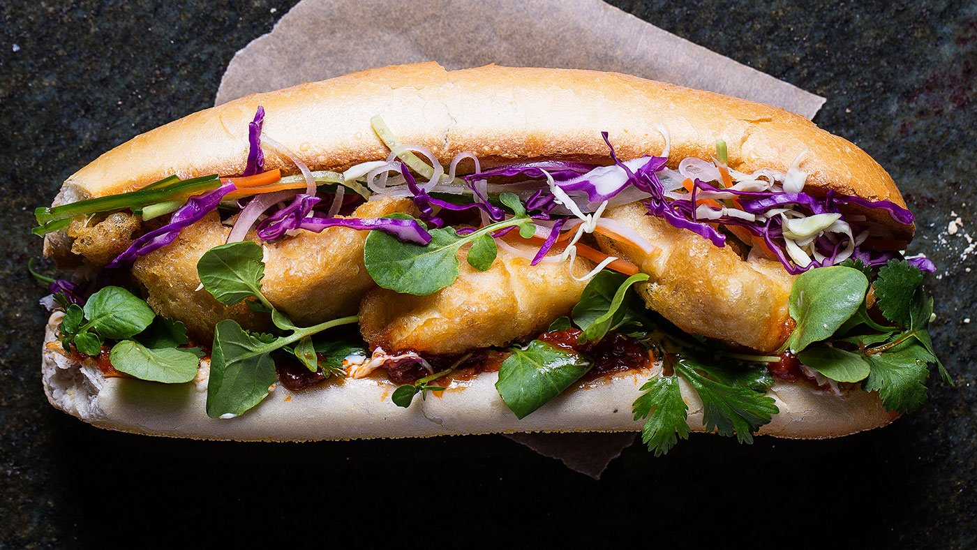 This Fish Sandwich Ruins All Other Sandwiches