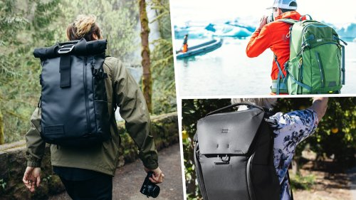 Best Camera Backpacks Of 2021   Hiking Bags For The Outdoor Photographer