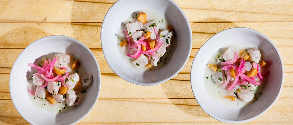 Red Snapper Poke Is Too Easy Not To Try