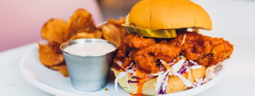 The Best Fried Chicken Sandwiches In Miami - Miami - The Infatuation