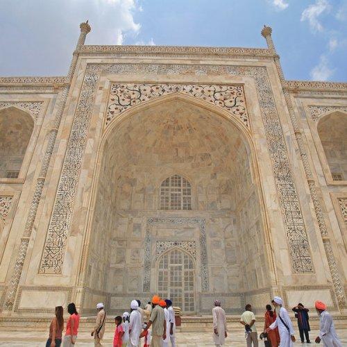 Must-Visit UNESCO World Heritage Sites