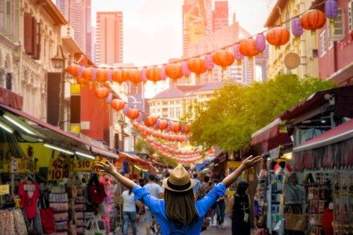 The 8 best Chinatowns around the world