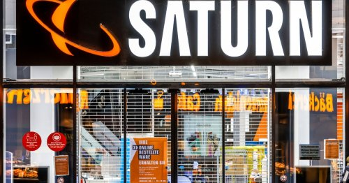 Spar-Hammer: Elektronik-Gigant Saturn schließt 13 Filialen! Ist Ihre auch dabei?