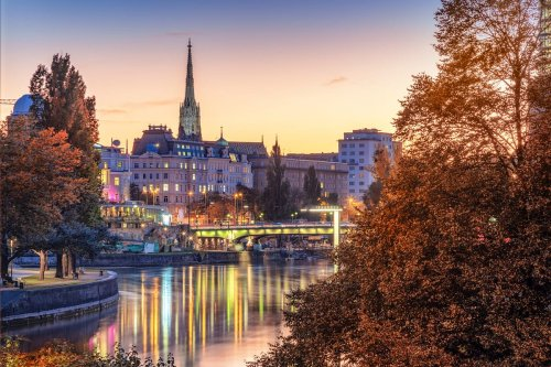 The best neighborhoods in Vienna: Where to stay, play, wine and dine in the Austrian capital