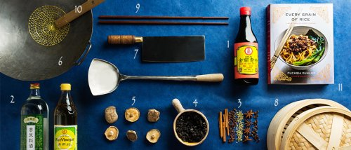 11 Kitchen Essentials For Mastering Chinese Cooking
