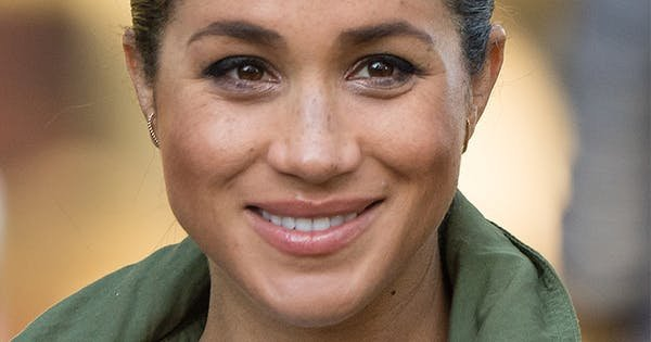 The $8 Beauty Product Meghan Markle Always Stocks Up On
