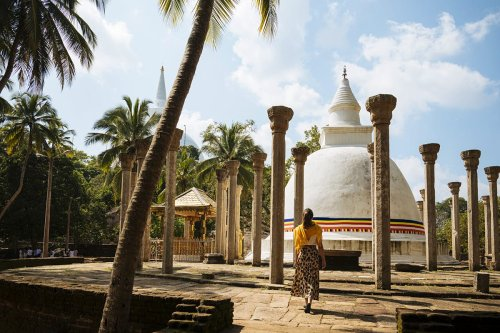 12 best places to visit in Sri Lanka
