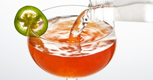 Yummy Ways You Can Add Hot Sauce To Your Cocktails