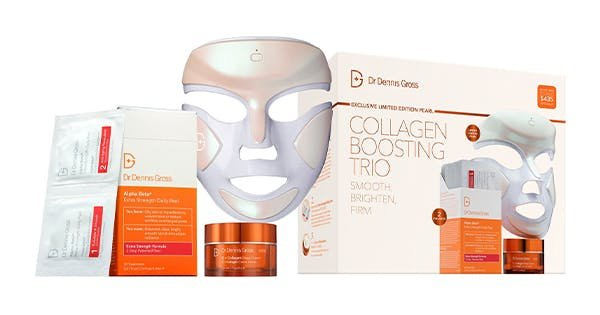 PureWow Readers Are Obsessed With Dr. Dennis Gross' LED Face Mask & Nordstrom's Has a Huge Deal on It Right Now