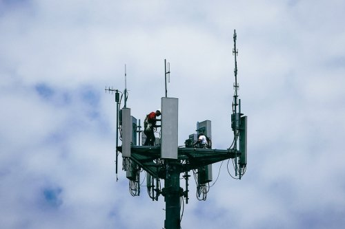 White Supremacists, Conspiracy Theorists Are Targeting Cell Towers, Police Warn