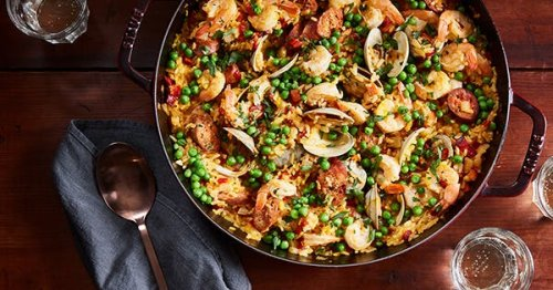 Here's What to Cook Every Night This Week (June 14 – 20)