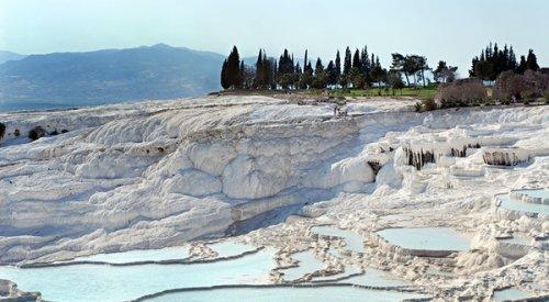 10 Extra-Special UNESCO World Heritage Sites