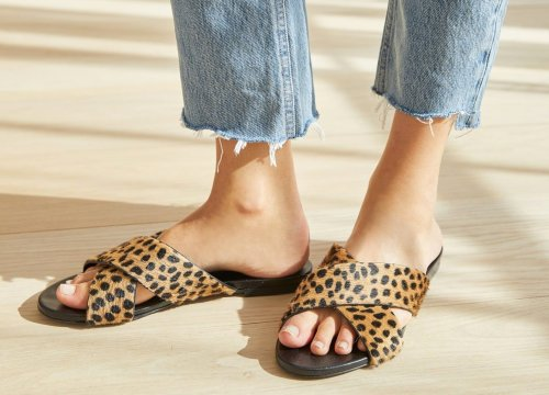 The 16 Most Comfortable Walking Sandals for Long Strolls in the Park