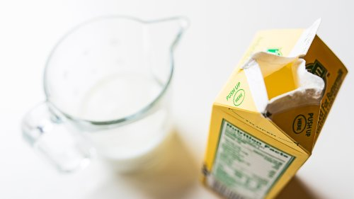 What You're Really Drinking When You Use Half-And-Half