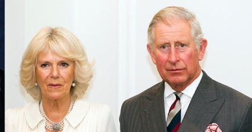 Prince Charles & Camilla Parker Bowles Send Thank You Cards to Those Who Wished Them a Happy Anniversary