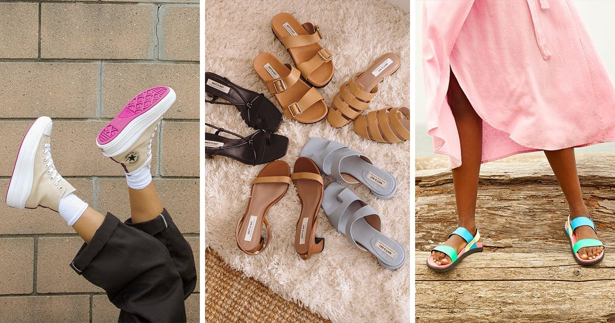 The Most Stylish Vegan Shoes On the Internet