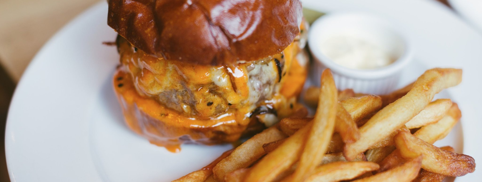 The 23 Best Burgers In NYC - New York - The Infatuation