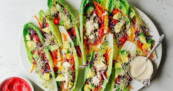 Raw Vegan Food - cover