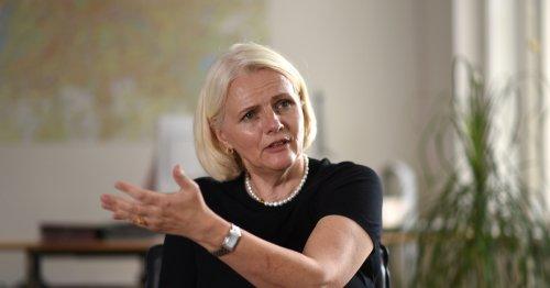 Regine Günther hört auf: Wer wird Berlins neue Verkehrssenatorin?