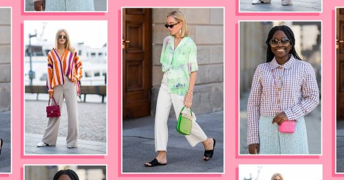 These Are the 6 Prints You Should Be Wearing This Summer