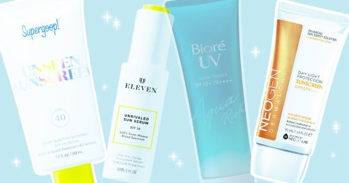 A No-Nonsense Guide to the Best Face Sunscreen
