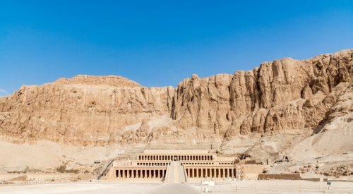 These UNESCO Monuments Celebrate the Women of Ancient Egypt