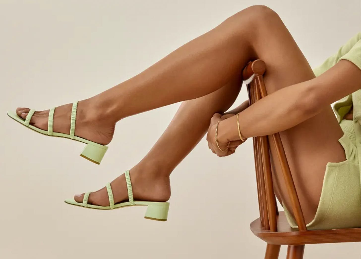 Heels Are Back, Baby! Here Are 20 That You Can Actually Walk In