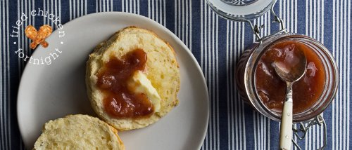 Beyond Butter: The Best Biscuit Toppers