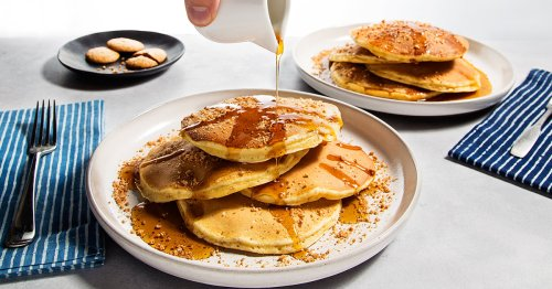 The Surprising Hack For The Fluffiest Pancakes