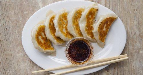 How To Make Destination Dumplings' Delicious Pork & Chive Dumplings