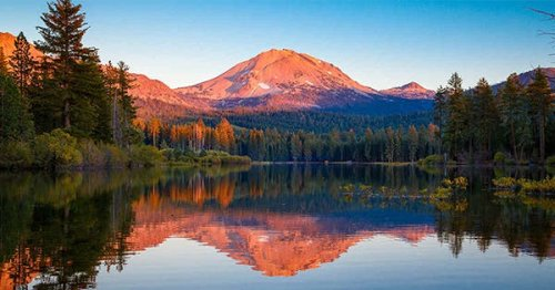 12 of the Best Camping Sites in California