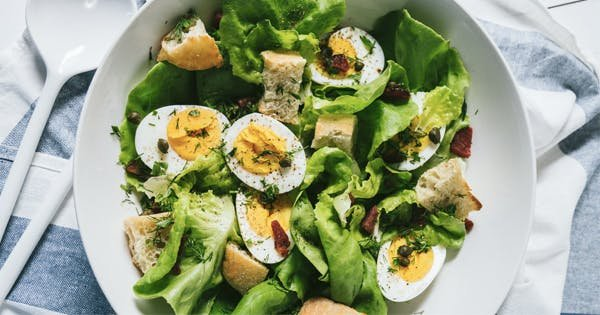 15 Garbage Salad Recipes for Those Nights When You Just Can't Even