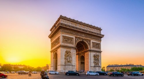 France to Open to Vaccinated Travelers on June 9