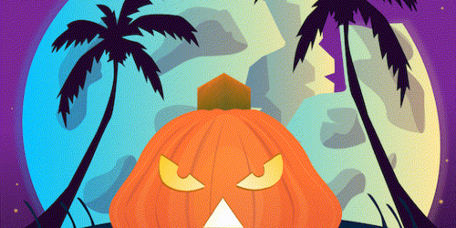 NFT Pumpkin Carving - Crypto Pumpkins - Carve your pumpkin on the blockchain this year   Product Hunt