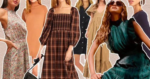 Fall Fashion Trends You Need To Try!