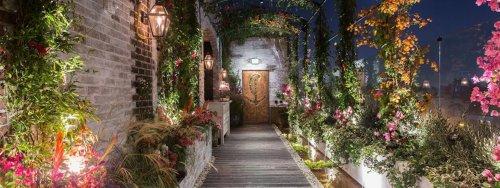 LA Rooftop Bars & Restaurants Open Tonight - Los Angeles - The Infatuation