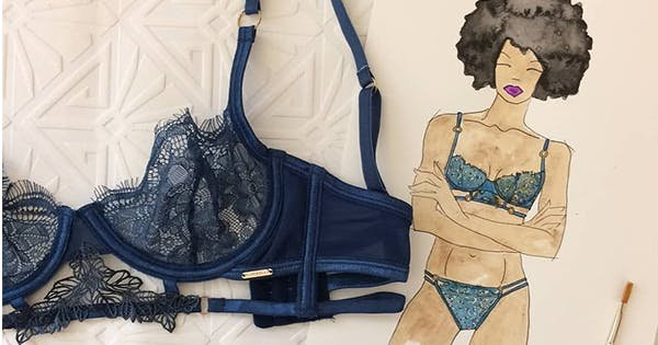 The 12 Best Affordable Lingerie Brands on the Internet
